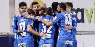 Araz Abdullayev qol vurdu, komandası xal qazandı - VİDEO