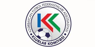 AFFA Klublar Komitəsinin bu il ilk iclası keçiriləcək