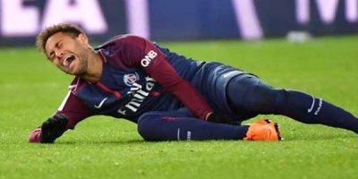 Neymar əməliyyat olundu