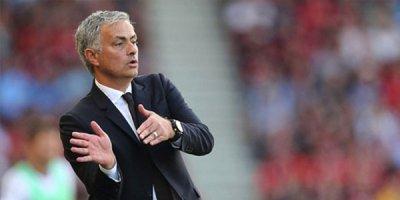 Dünya çempionatında Mourinyo sürprizi