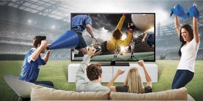 Milli oyunlara hansı telekanallardan baxaq? - SİYAHI