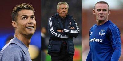 Devid Bekhemdən şok transferlər: Ronaldo, Runi...