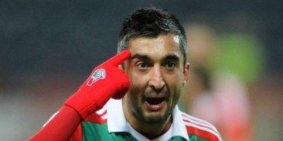 Azərbaycanlı futbolçu qaydasız döyüşlə məşğul olacaq