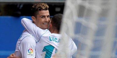 Ronaldo haqqında şok iddia: bu kluba transfer olunur