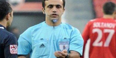 TPL-in mərkəzi qarşılaşması İnqilab Məmmədova tapşırıldı