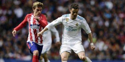 Madrid derbisində qalib müəyyənləşmədi - VİDEO