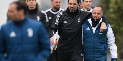 Canluici Buffon:
