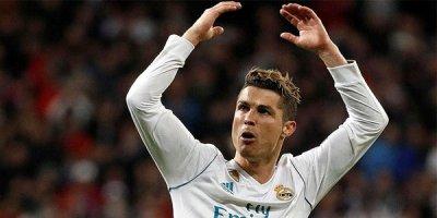 Ronaldo öz rekordunu təkrarladı