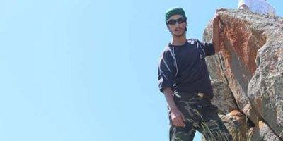 Azərbaycanda daha iki alpinist itkin düşdü - FOTOLAR