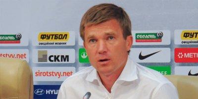 Yuri Maksimov: