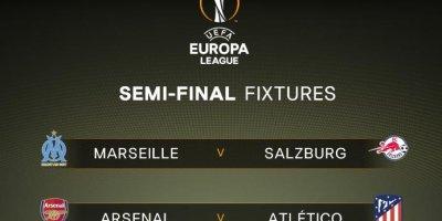 Yarımfinalın ilk oyunları fransızla şotlanda tapşırıldı - AL