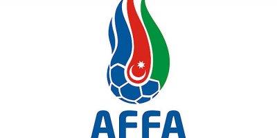 AFFA İcraiyyə Komitəsinin gündəliyi bəllidi