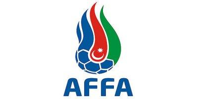 Azərbaycan yığmasının oyunlarının vaxtı açıqlandı
