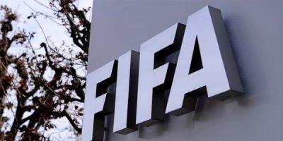 FIFA Rusiyanı cərimələdi