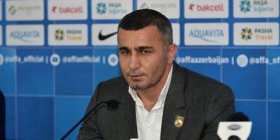Qurban Qurbanov Pedronun trsansfer qiymətini açıqladı - 5 milyon avro