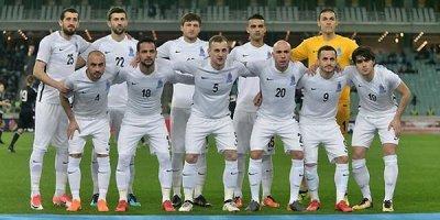 Latviya - Azərbaycan oyununun vaxtı açıqlandı