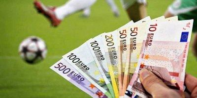 Şok: 35 klub oyunları qumara qoyub