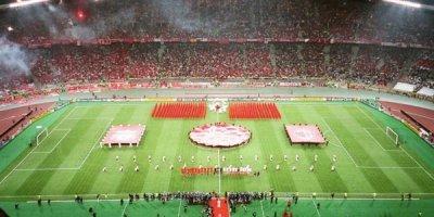 Çempionlar Liqasının final oyunu İstanbulda keçiriləcək