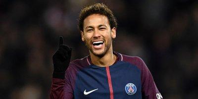 Neymar oyamaq istədiyi klubun adını açıqladı