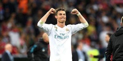 Ronaldodan şok ayrılıq mesajı: