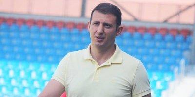 """Emin Abbasov """"Sabah""""da işə başladı"""