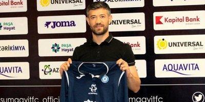 Elvin Məmmədovun da yeni klubu müəyyənləşdi