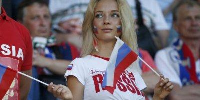 Rusiyanın fanatı:
