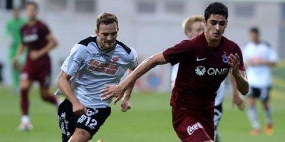 """Ramil Şeydayevin """"Trabzonspor""""dakı maaşı açıqlandı"""