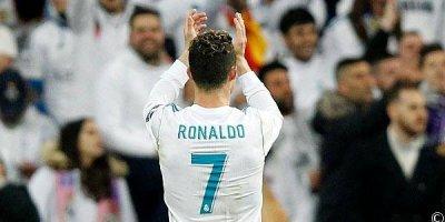 Əsrin transferi baş tutdu: Ronaldo