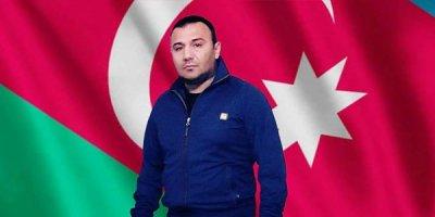 Məşhur azərbaycanlı idmançı ürək çatışmazlığından öldü - FOTOLAR