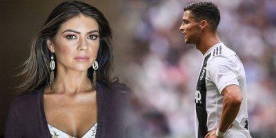 Ronaldodan şok sözlər: təcavüzü etiraf edib