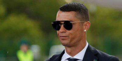 Ronaldo Mayorqa ilə intim yaxınlığın detallarını açıqladı