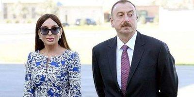 Prezident və xanımı Lənkəran Olimpiya Kompleksinin açılışında - FOTOLAR