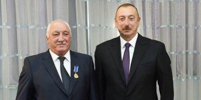 Prezident Ağasəlim Mircavadova təqaüd ayırdı - SİYAHI
