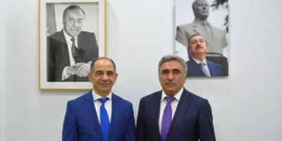 Milli komandamızda türk baş məşqçi