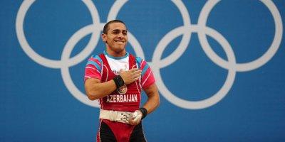 Azərbaycan daha bir Olimpiya medalından məhrum edilir