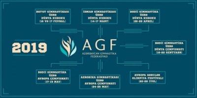 AGF bu il hansı nüfuzlu yarışlara ev sahibliyi edəcək?
