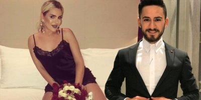 Futbolçu trasseksuala evlilik təklif etdi - FOTO/VİDEO