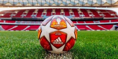 Çempionlar Liqasının yeni topunu təqdim edildi - FOTO