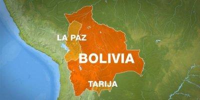 4 argentinalı futbolçu Boliviyada öldü