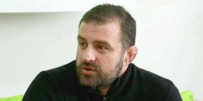 Güləş Federasiyasının prezidenti saxlanıldı