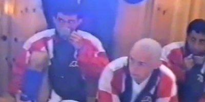 Millimizin heç zaman yayımlanmayan görüntüləri - VİDEO