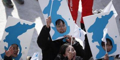 Cənubi və Şimali Koreyadan tarixi addım