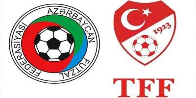 Azərbaycan – Türkiyə oyununun hakimləri açıqlandı