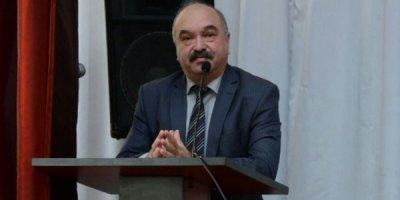 Azərbaycanda idarə rəisi xidməti maşını ilə qəzaya düşdü: ağır yaralandı