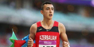 Azərbaycan atleti Avropa çempionu oldu