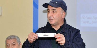 Region Liqasının final mərhələsinin püşkü atıldı - FOTOLAR