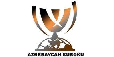 Azərbaycan kubokunda 1/4 finalın cütləri müəyyənləşdi