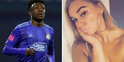 Futbolçu sevgilisini döyərək öldürməyə çalışıb