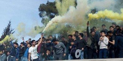 Regional Liqanın oyununda izdiham - FOTO/VİDEO
